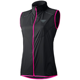 Dynafit Vert Wind 49 Vest Dames, black out